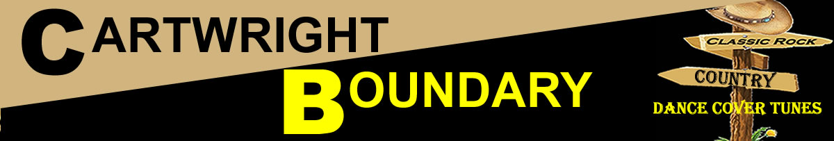 Cartwright Boundary - Live Band - Live Music - Dances, Wedding Dances, Wedding Ceremonies, Ontario